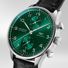 IWC Portugieser Chronograph IW371615 Online Exclusive