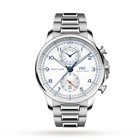 IWC Portugieser Mens Watch IW390702