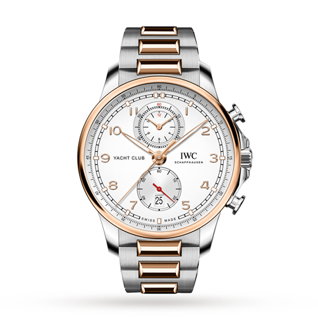 IWC Portugieser Mens Watch IW390703
