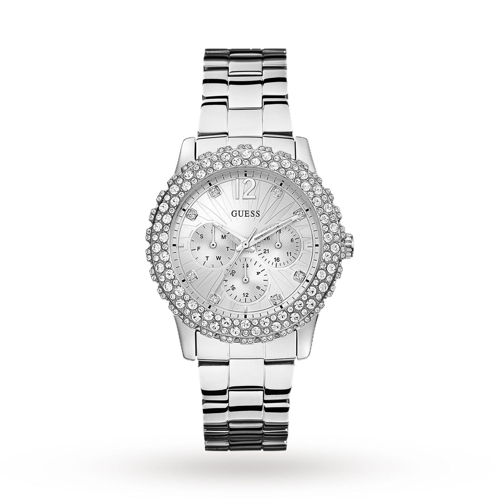 Guess Ladies Dazzler Watch