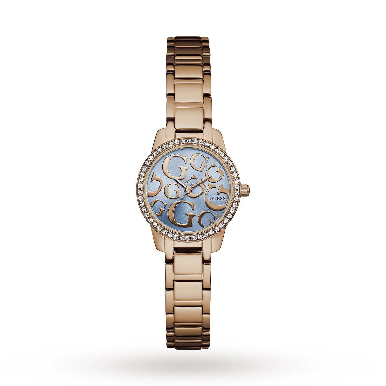 Guess Ladies Greta Watch