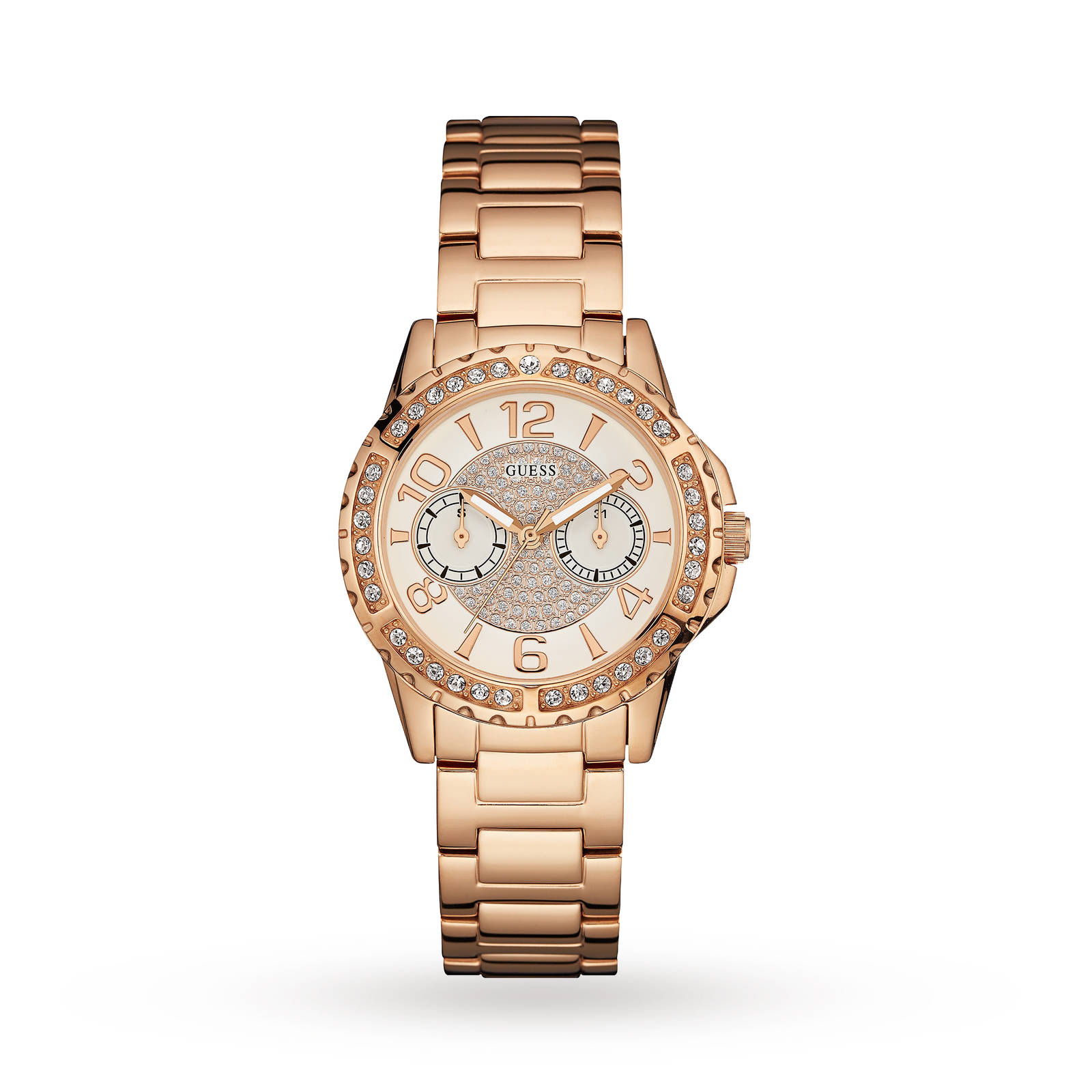Guess Ladies Sassy Watch