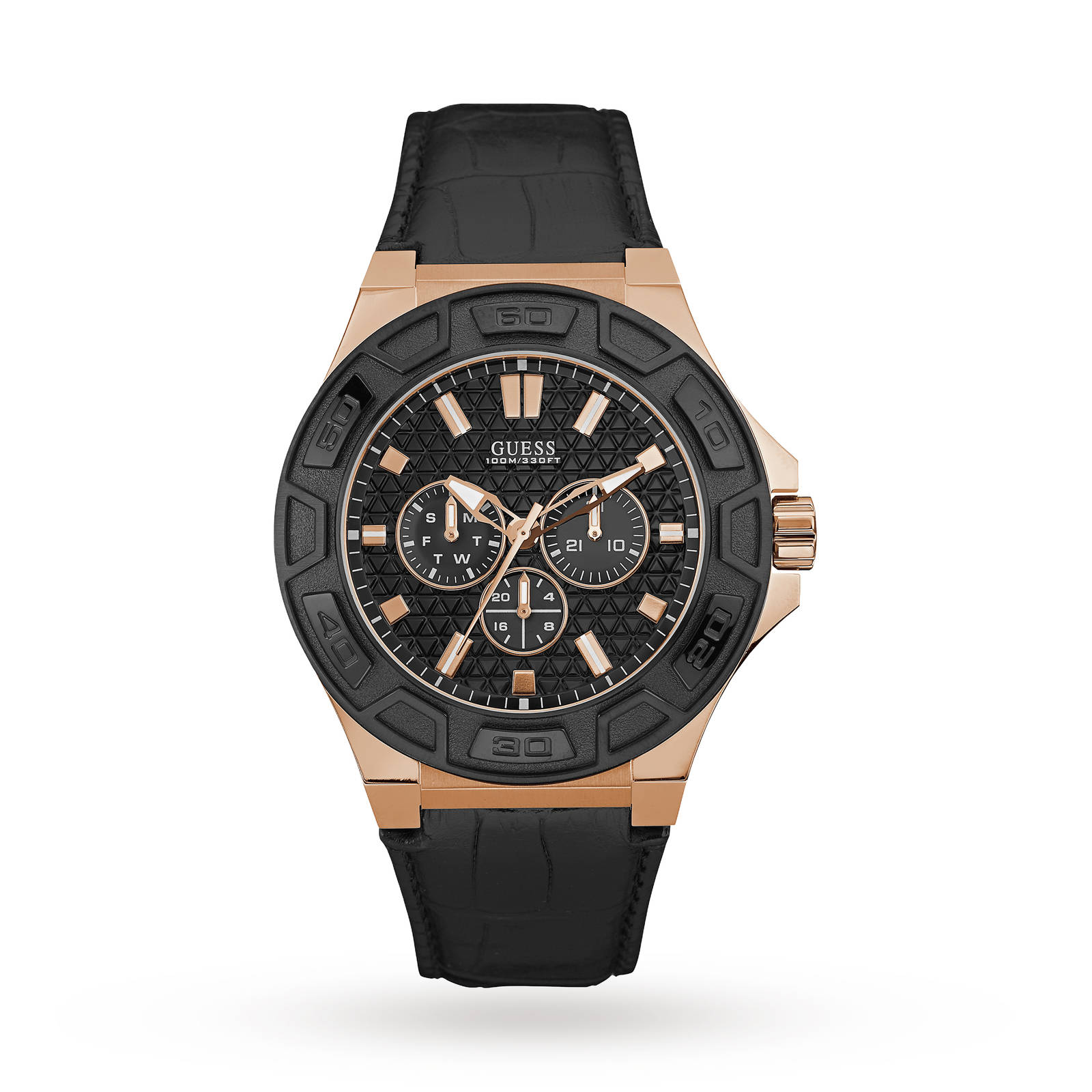 Guess Mens Force Watch
