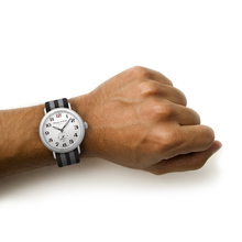 Mappin & Webb Campaign Mens Watch