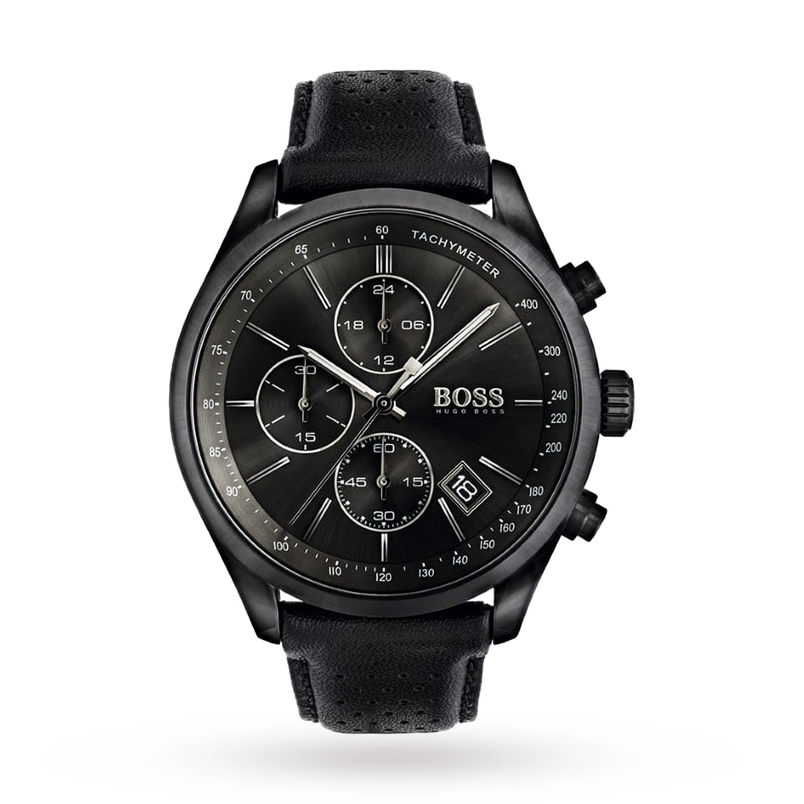 watch watches men prix s steel boss hugo chronograph grand