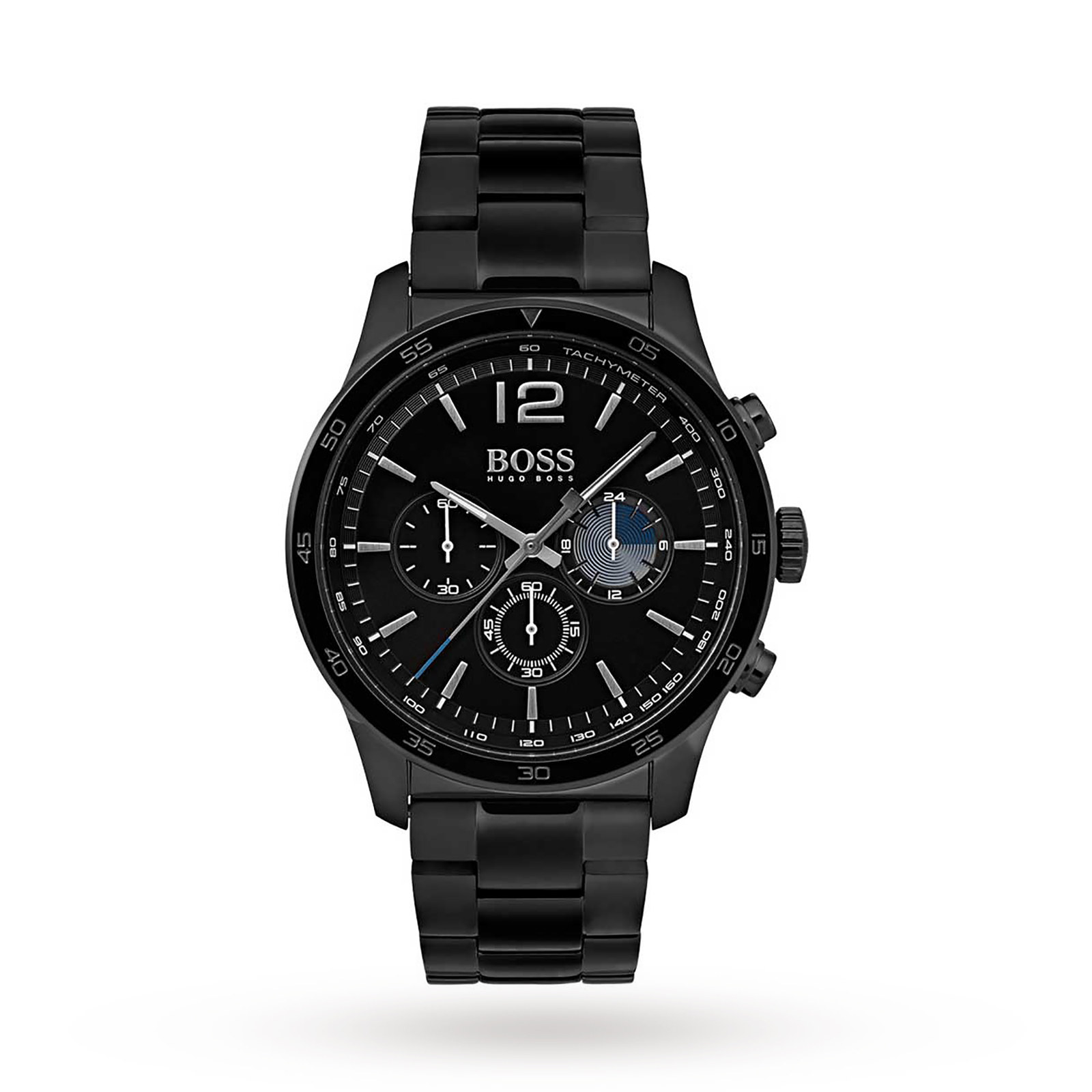 6813afe04 Hugo Boss Pro Chronograph Mens Watch | Mens Watches | Watches | Goldsmiths