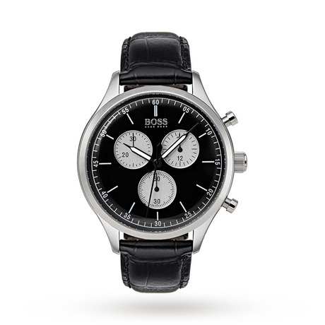 Hugo Boss Companion Chronograph Mens Watch
