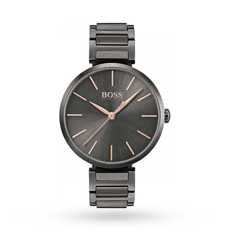 Hugo Boss Black Allusion Watch