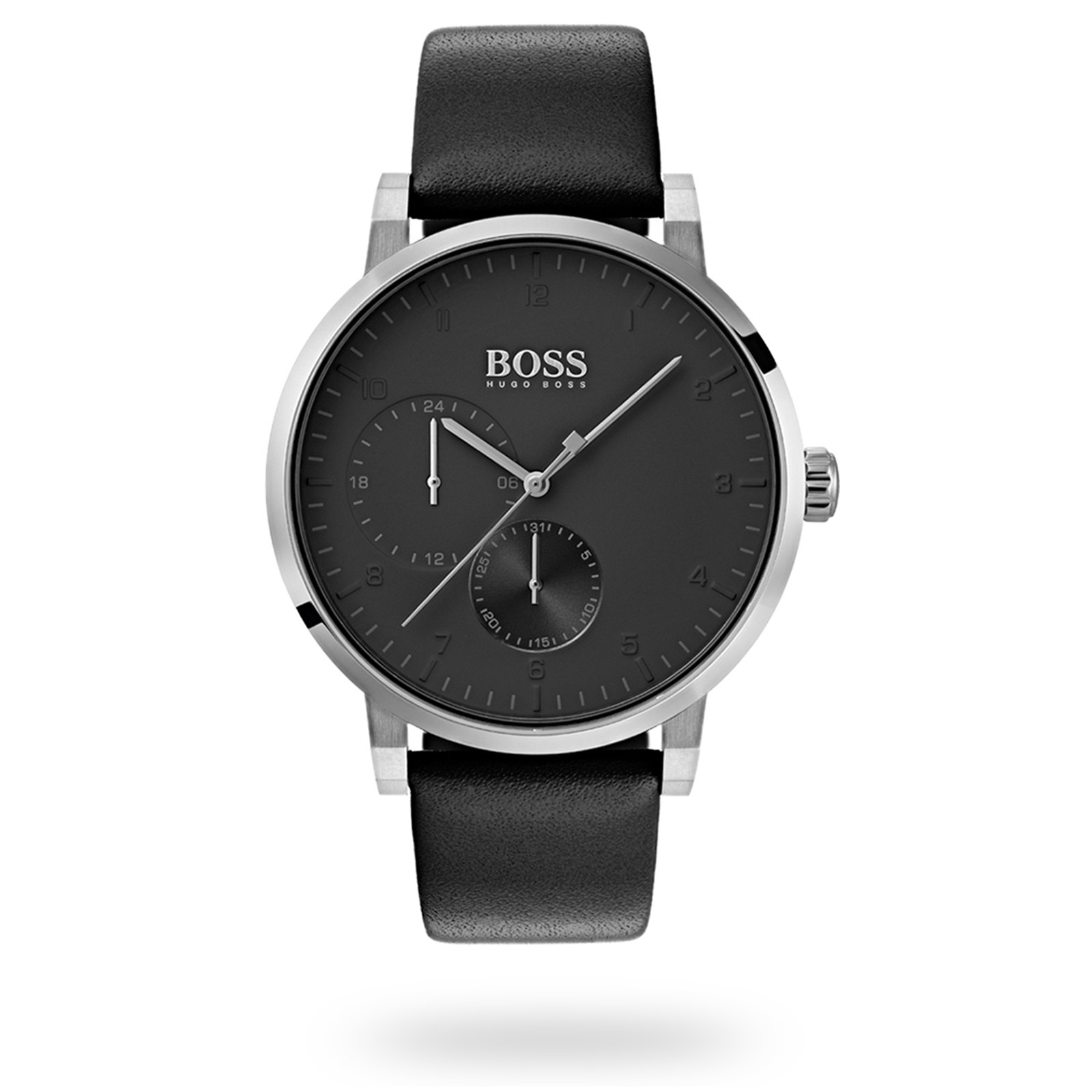 Hugo Boss Black Oxygen Watch 1513594