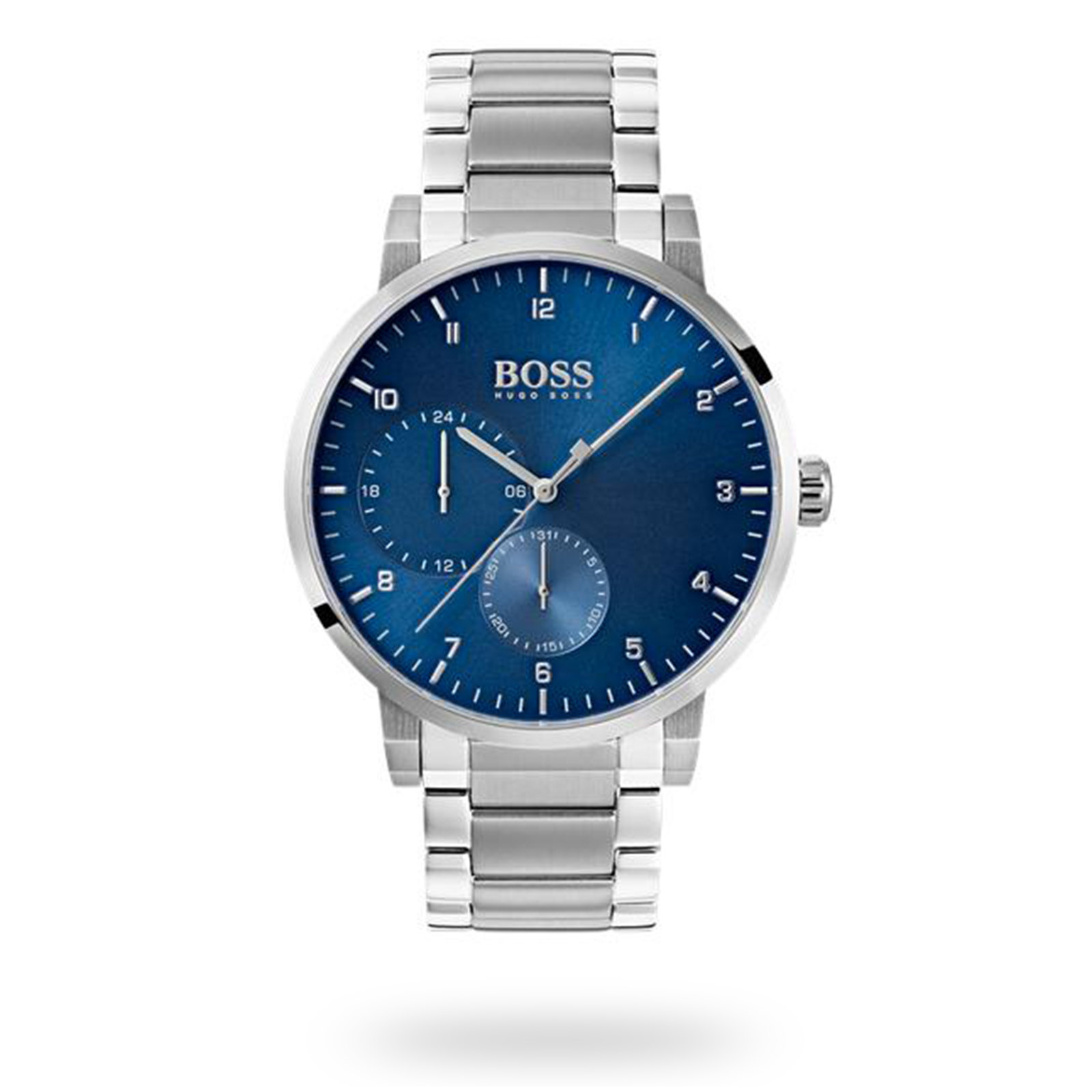 Hugo Boss Black Oxygen Watch 1513597