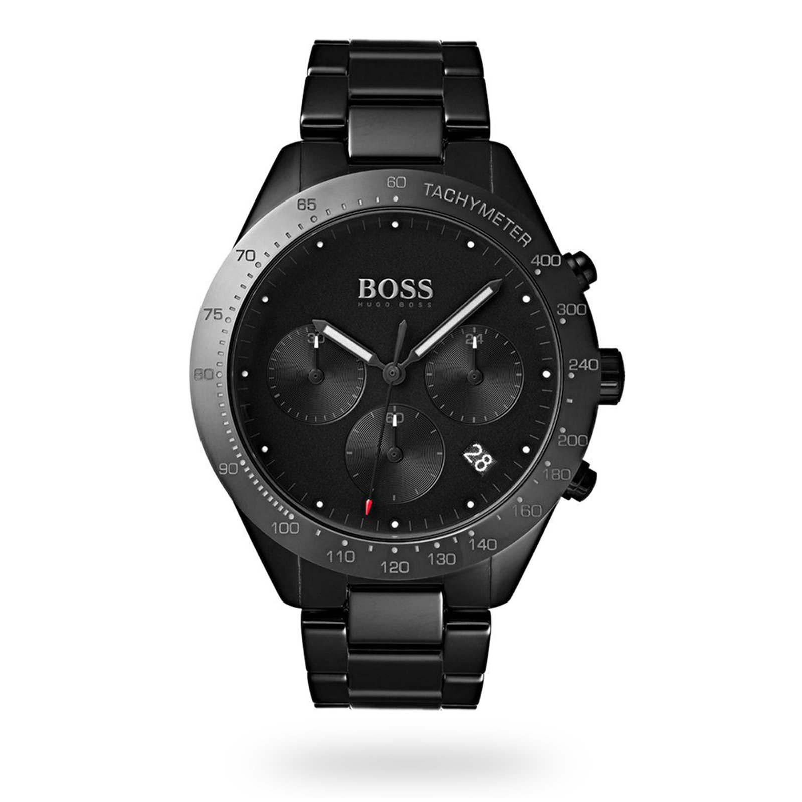 2be82875781de Hugo Boss Black Talent Watch 1513581