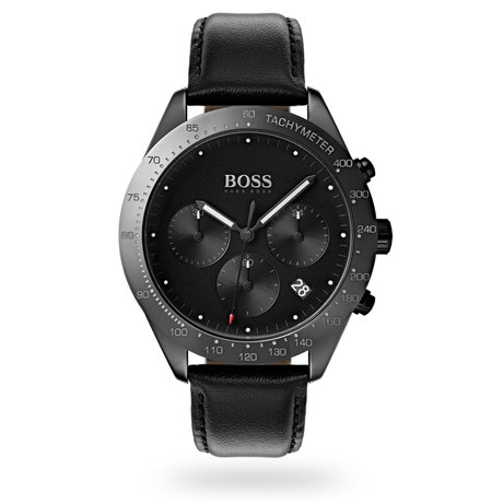 Hugo Boss Black Talent Watch 1513590