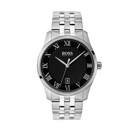 Hugo Boss Master Mens Watch