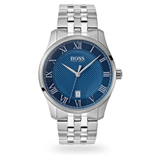 Hugo Boss Master Men's Watch