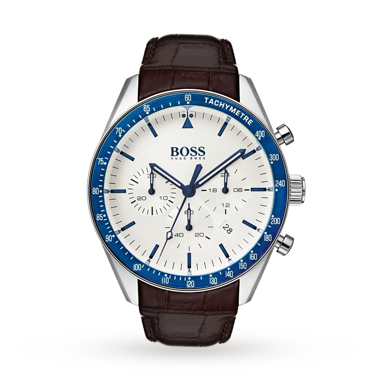 Hugo Boss Trophy Mens Watch 1513629 thumbnail