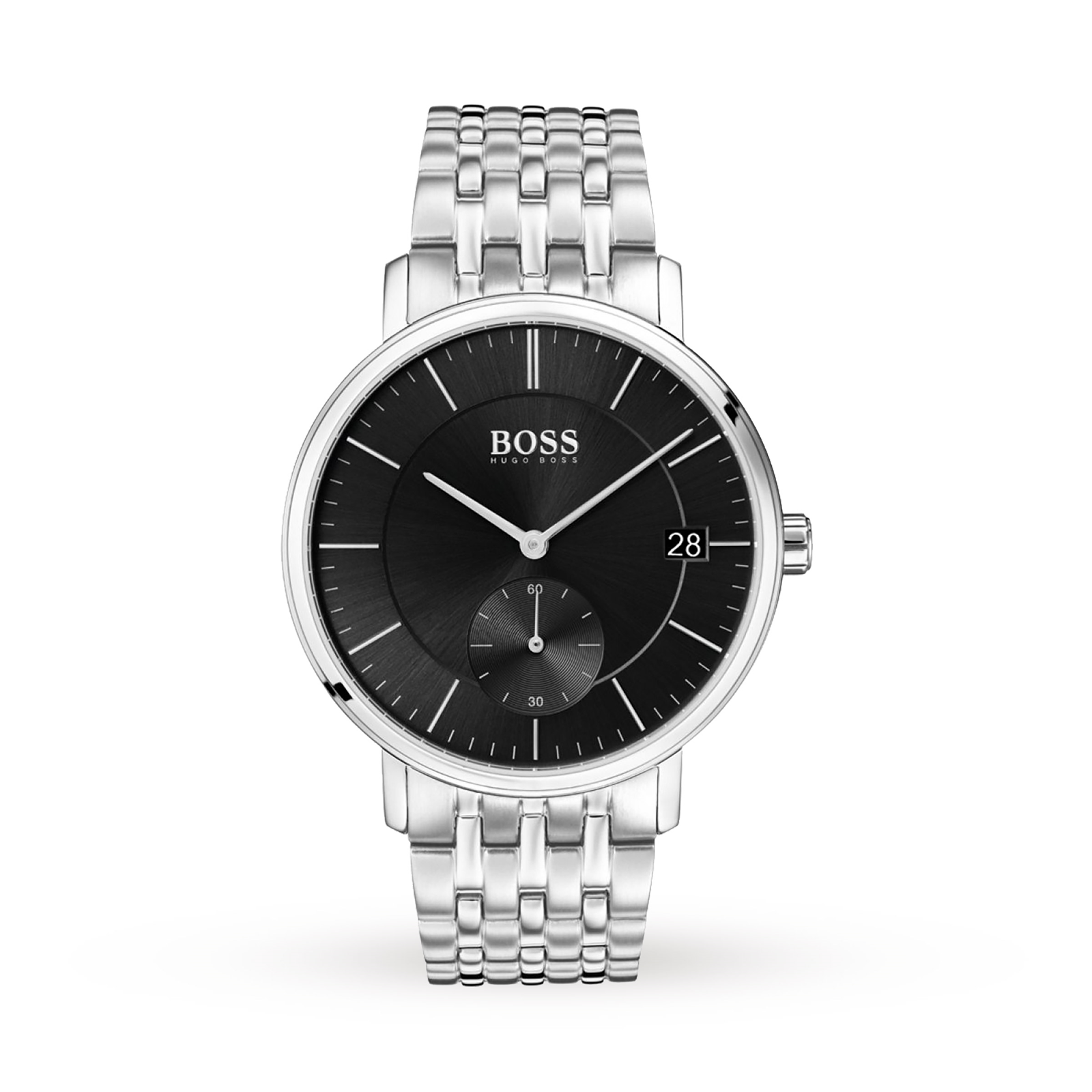 Hugo Boss Corporal Mens Watch 1513641