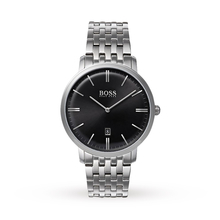 Hugo Boss Stainless Steel Quartz Men's Watch
