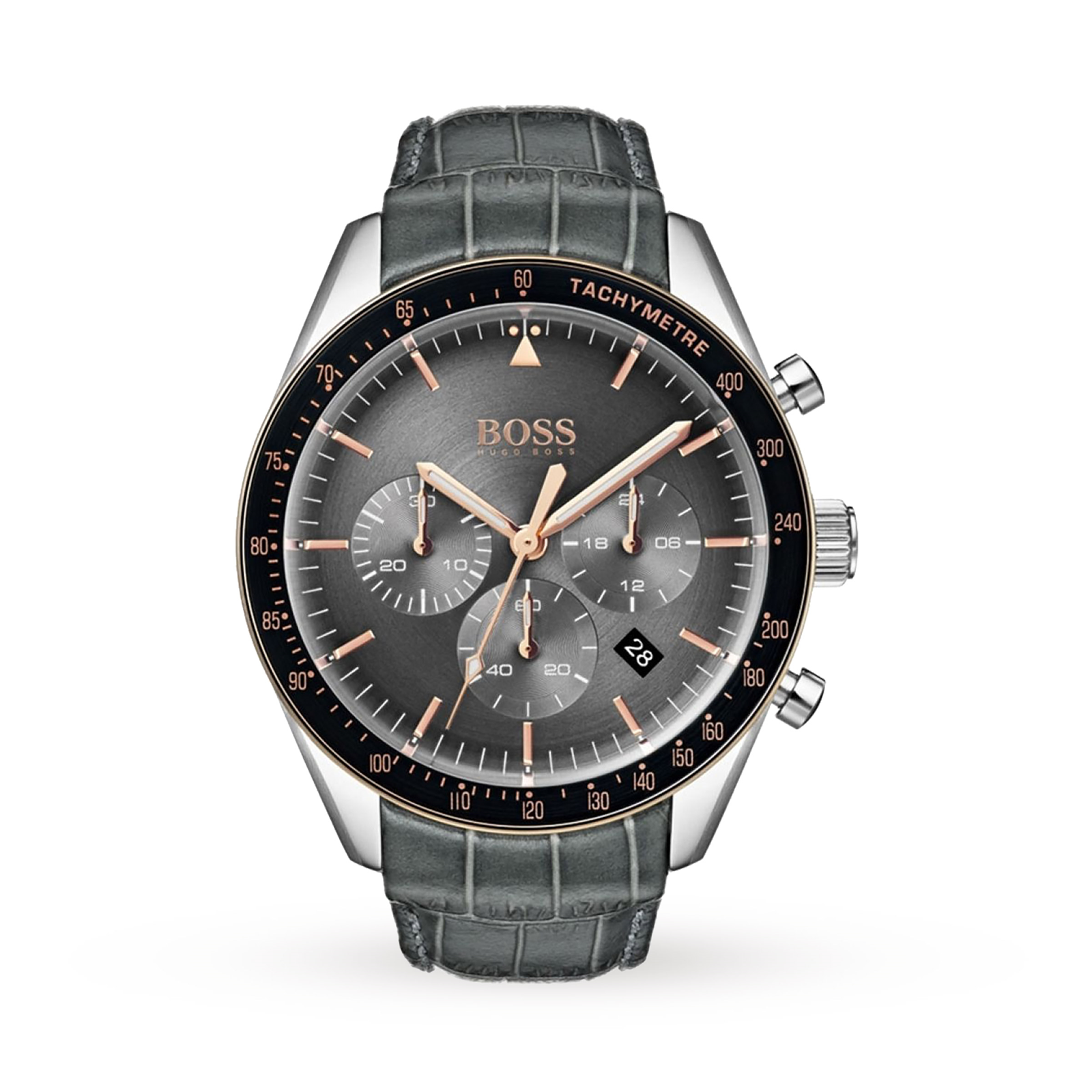 Hugo Boss Trophy Mens Watch 1513628