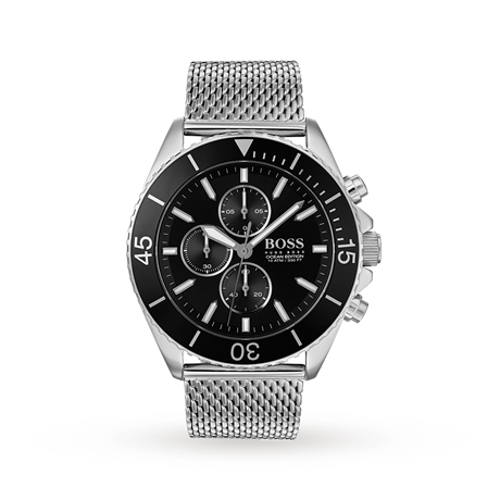 BOSS Black Ocean Edition Mens Watch 1513701