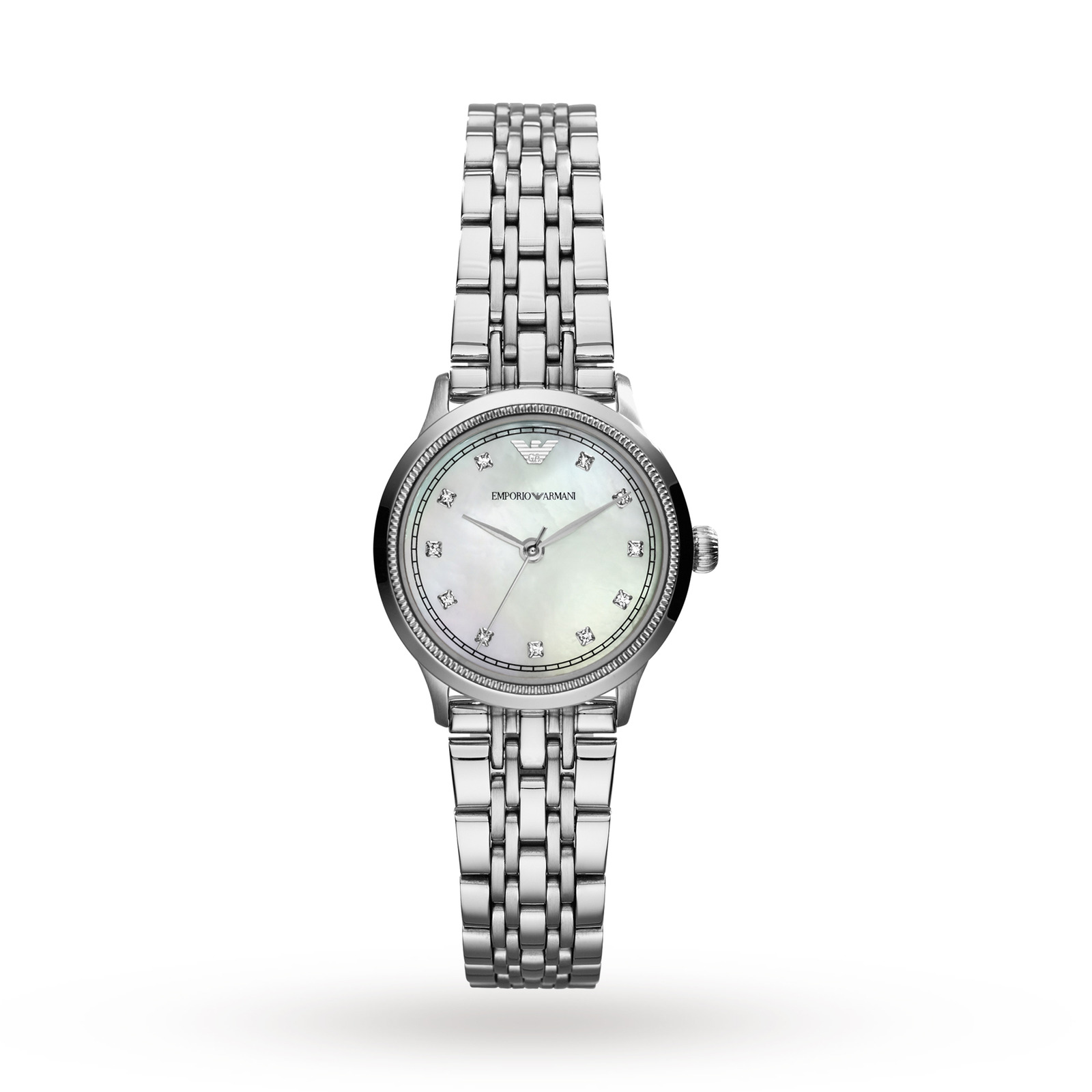 cce2a43ac6 Emporio Armani AR1803 Ladies Watch