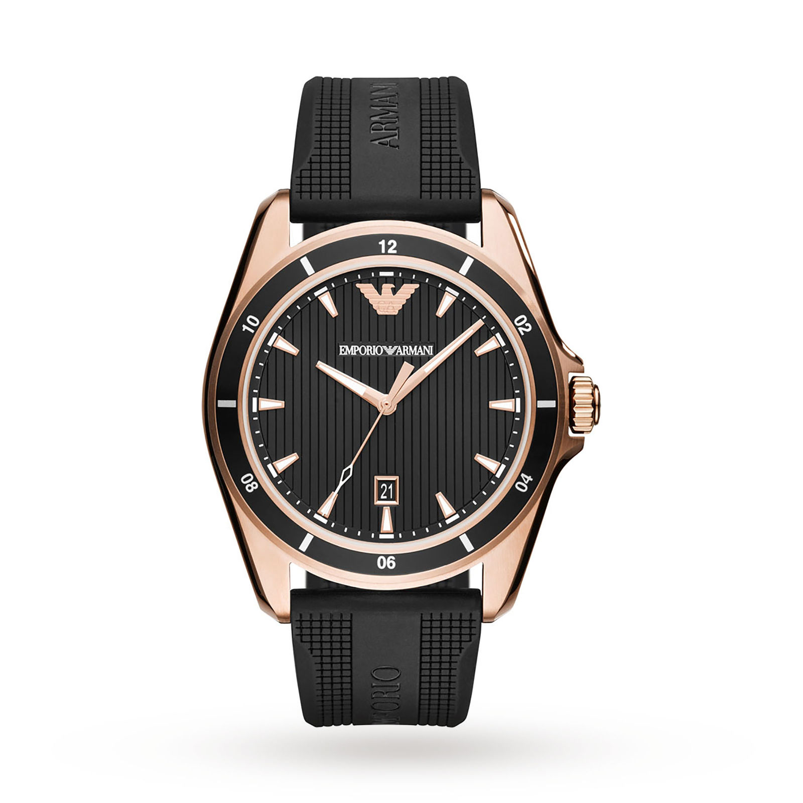 Emporio Armani Mens Watch AR11101