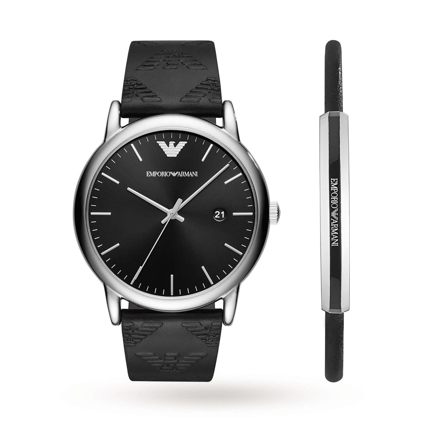 Emporio Armani Mens Watch AR80012