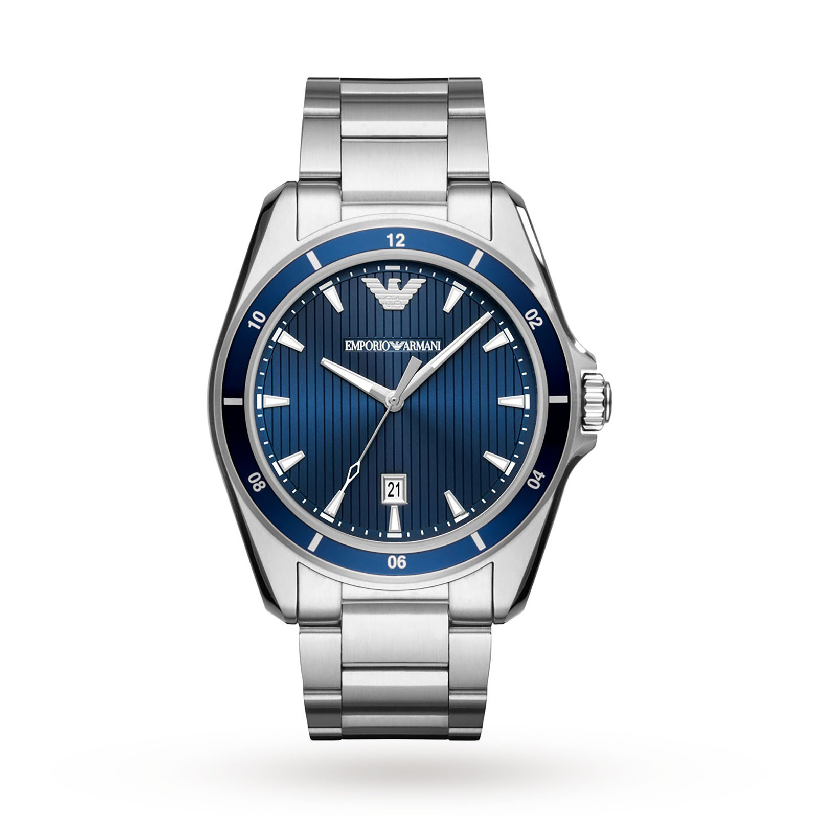 Emporio Armani Mens Watch AR11100