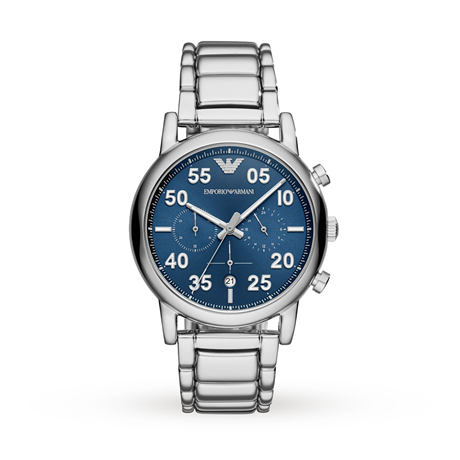 Emporio Armani Mens Watch AR11132