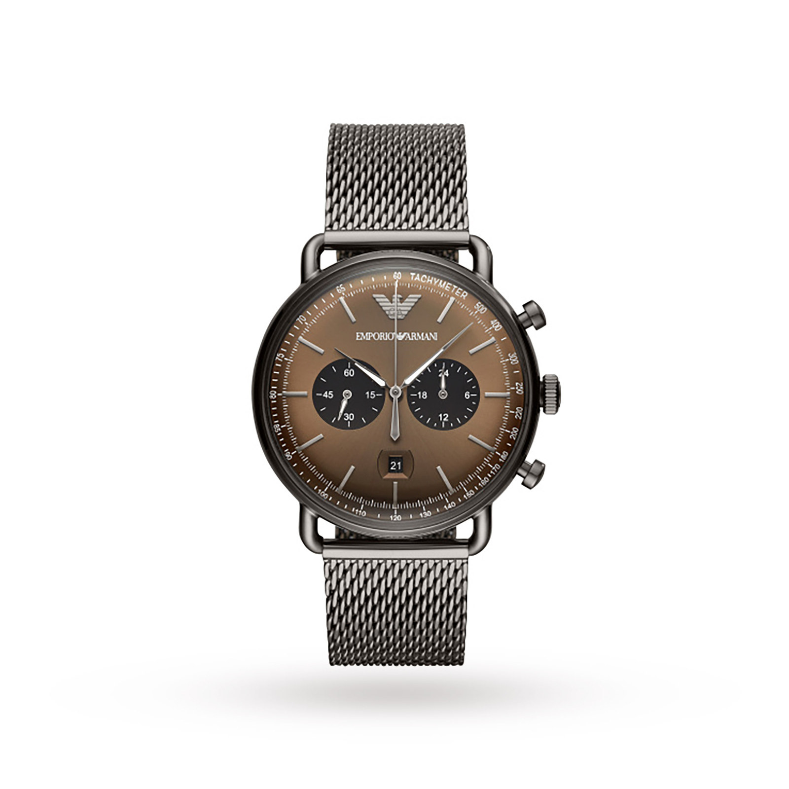 Emporio Armani Gents Watch AR11141