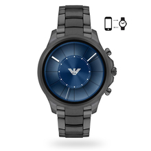 Emporio Armani Connected Mens Smartwatch