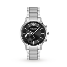 Emporio Armani Connected Mens Hybrid Smartwatch