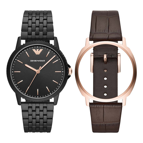 Emporio Armani Mens Watch