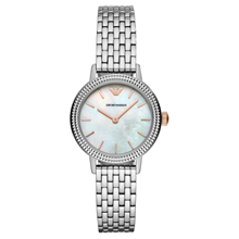 Armani Interchangeable Ladies Watch AR80020