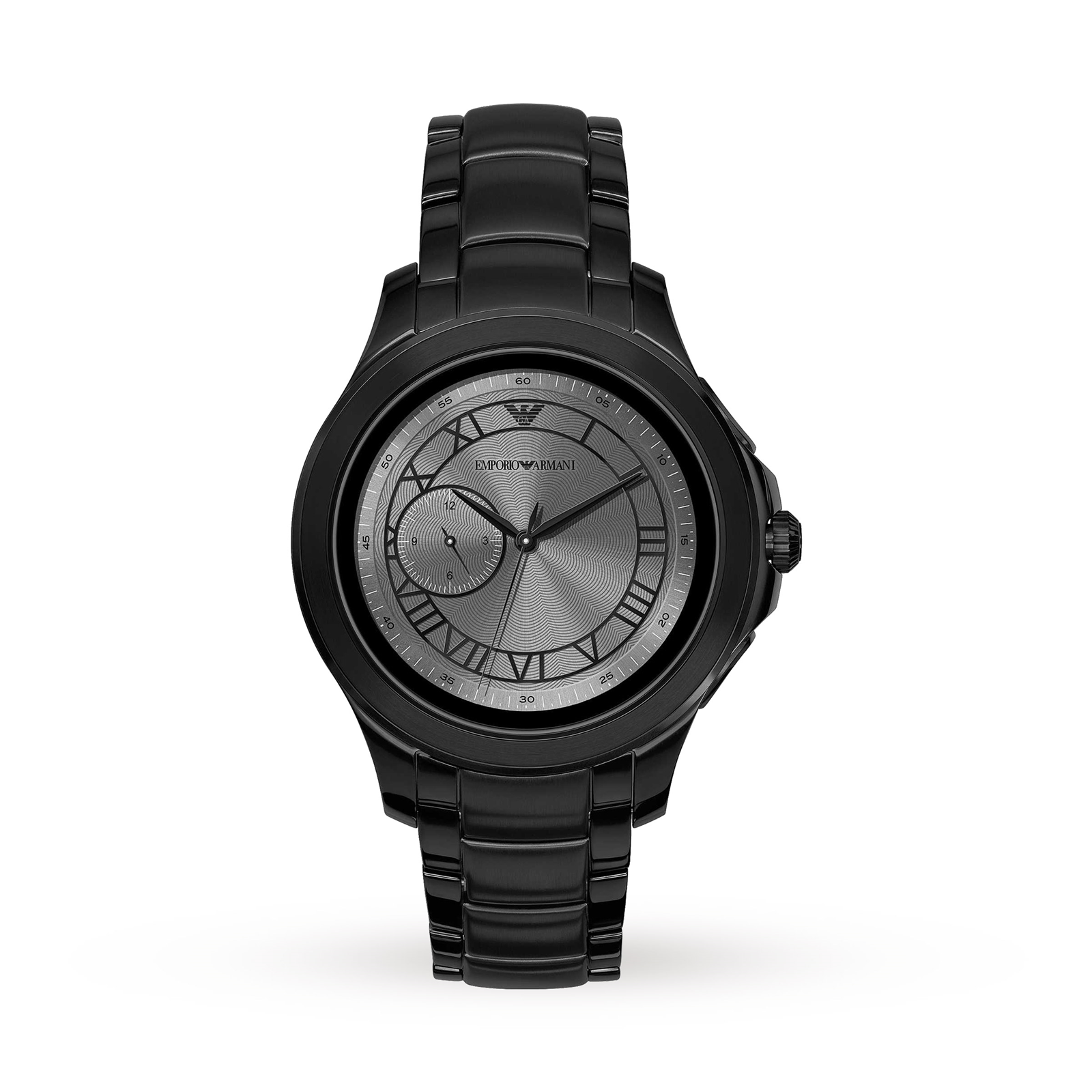 Armani Connected Mens Watch ART5011