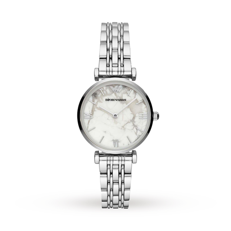 Emporio Armani Ladies Watch