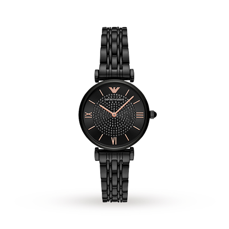 Emporio Armani Ladies Watch AR11245