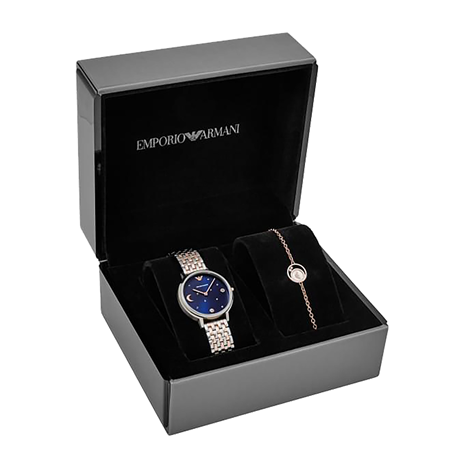Emporio Armani Ladies Gift Set