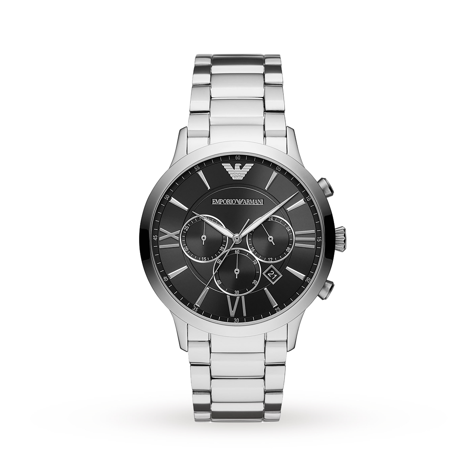 Emporio Armani Mens Watch AR11208