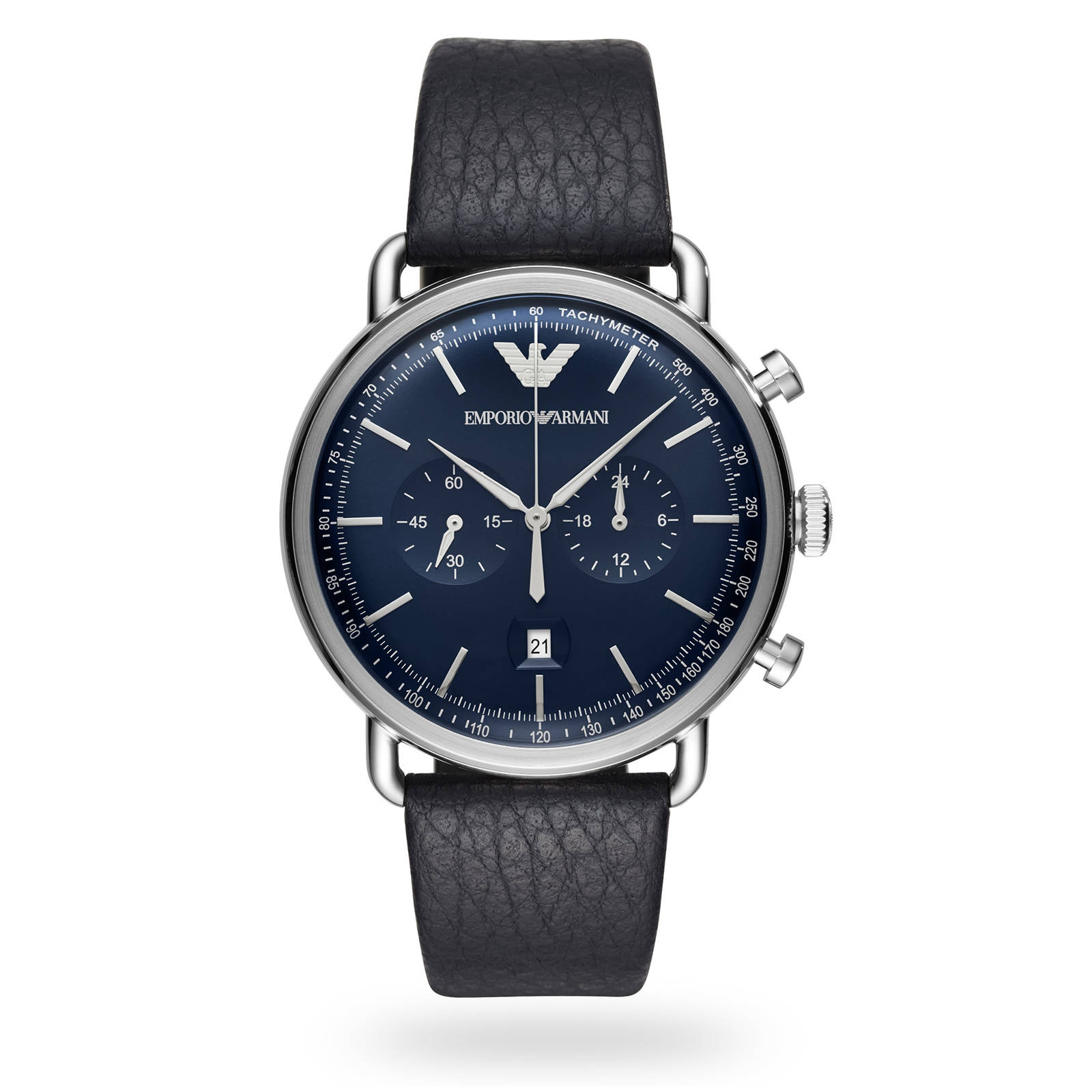 Emporio Armani Mens Watch AR11105