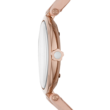 Armani Arianna Nude Ladies Watch AR11199
