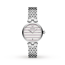 For Her - Armani Arianna Stainless Steel Ladies Watch AR11195 - AR11195