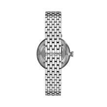 Armani Arianna Stainless Steel Ladies Watch AR11195