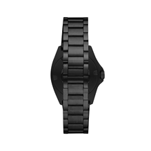 Armani Nicola Black Gents Watch AR11257