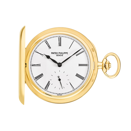 Patek Philippe Pocket Watches 980J-010