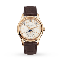 Patek Philippe Complications 5205R-001