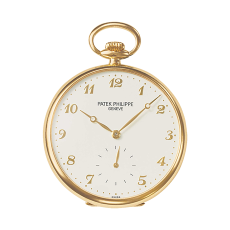 Patek Philippe Lepine Pocket Watch