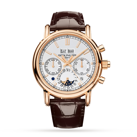 Patek Philippe Grand Complication 5204R-001