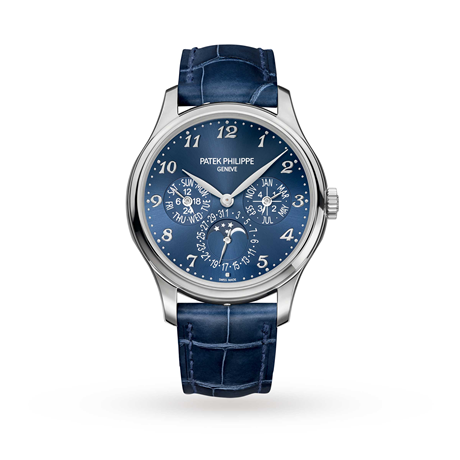 Patek Philippe Grand Complication Watch