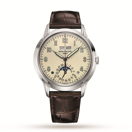 Patek Philippe Grand Complication 5320G-001