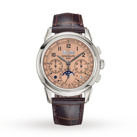Patek Philippe Grand Complication 5270P-001